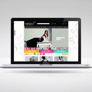Markabee Online Satış Sitesi