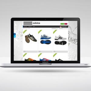 AdelSpor Online Satış Sitesi
