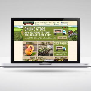 Harris Farm Resmi Firma Sitesi