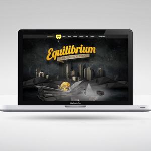 Equilibrium Resmi Firma Sitesi