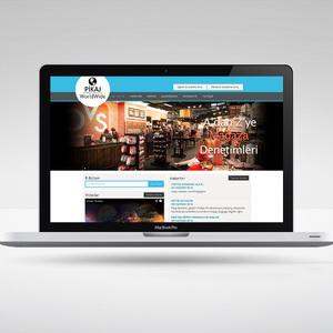 Pikaj Resmi Firma Sitesi